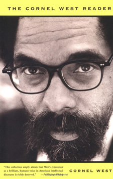 Cornel West - The Cornel West Reader