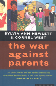 Cornel West - The_War_Against_Parents